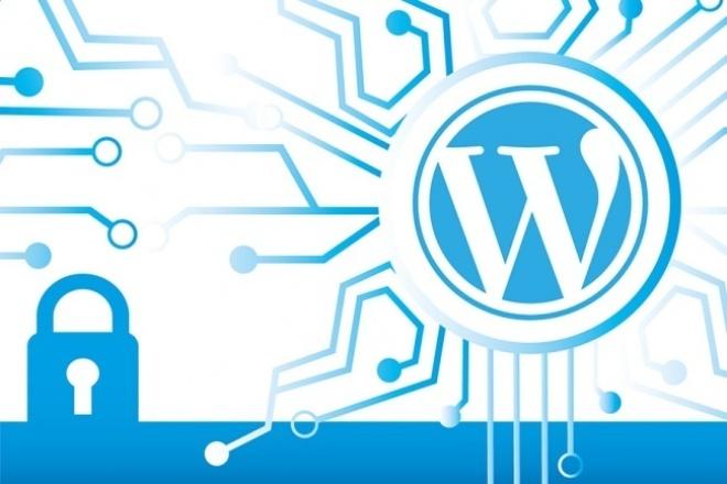 Полноценный сайт на WordPress за 500 рублей. Плюс подарокСайт под ключ<br>Полноценный сайт на WordPress за 500 рублей . Плюс подарок. Срочно нужен сайт или блог? Покупайте мой Кворк :) Подарок: хостинг и доменное имя на 1 год! Я наполню 5 страниц на сайте (при условии что материалы Вы дадите). В доп услугах Вы можете заказать Интернет-магазин на WordPress! Домен будет .tk / .gq<br>