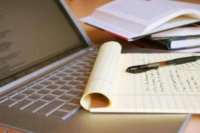Напишу статьюСтатьи<br>Напишу статью для Вашего магазина ,для Вашей газеты, для сайта и т.д. Гарантирую уникальность статьи и грамотное написание.<br>