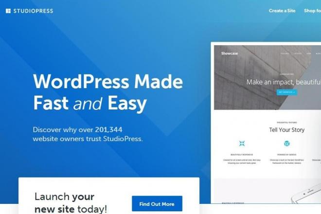 Продам 58 премиум тем для Wordpress + Premium add-ons 1 - kwork.ru