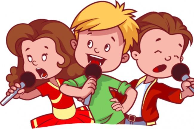 Напишу любую минусовку к детской песне. Ведь дети очень любят петь 1 - kwork.ru