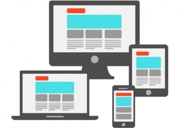 Вёрстка landing Page + посадка на WordPressВерстка и фронтэнд<br>Сверстаю лендинг по вашему PSD макету Преимущества: • Быстрота • Качество • Кроссбраузерность • Чистый, аккуратный код • Разработка с использованием современных технологий • Внимательность к пожеланиям заказчика • Обширный набор опций за приемлемую цену При разработке использую: • HTML5 • CSS3 • JavaScript/jQuery • Flexbox • Bootstrap • Препроцессор sass<br>