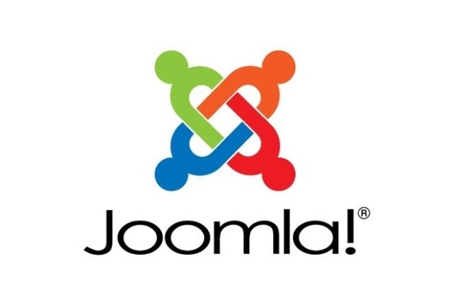 Помощь с Joomla CMS 1 - kwork.ru