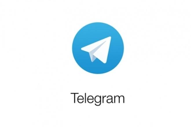 В телеграмм 100 подписчиковПродвижение в социальных сетях<br>Я привлеку к вашему каналу 100 подписчиков. Внимание! Поскольку на вас будут подписываться живые пользователи, процент отписок может достигать до 10%.<br>