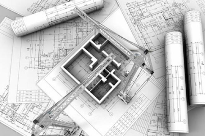 Сделаю чертеж в AutoCADИнжиниринг<br>Сделаю качественный, читаемый, удобный чертеж по вашим данным (фото, изображение) от элемента здания до заводских деталей<br>