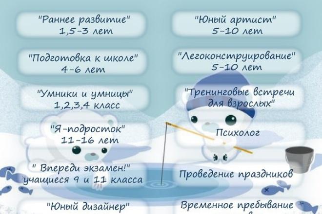 Установлю wiki-меню вк 1 - kwork.ru