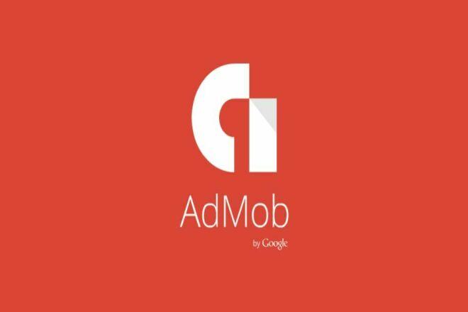Вставлю рекламу AdMob в android приложение 1 - kwork.ru