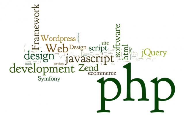 веб-программирование 1 - kwork.ru