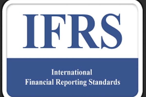 финансовый отчет по мсфо (ifrs) 1 - kwork.ru