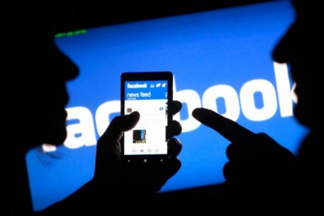 Оформлю вашу группу или страницу в Facebook 1 - kwork.ru