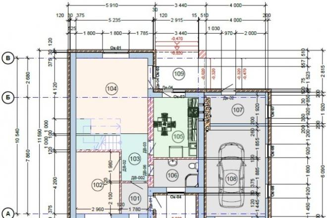 Эскизный проект коттеджаИнжиниринг<br>Создам для вас планировочное решение вашего индивидуального загородного дома с учетом всех без исключения ваших пожеланий<br>