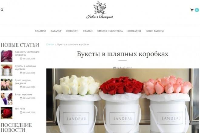 разработаю продающий текст event-тематики 1 - kwork.ru