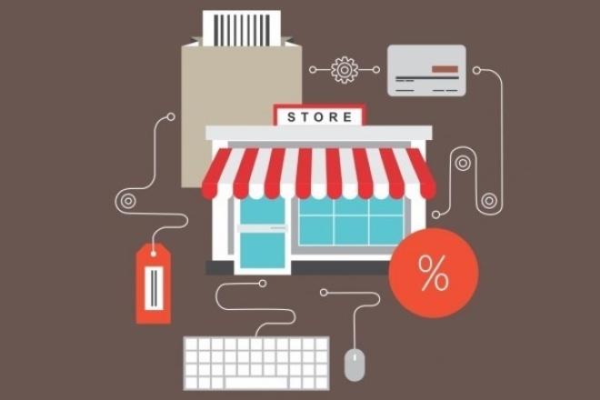 создам интернет-магазин на WooCommerce 1 - kwork.ru