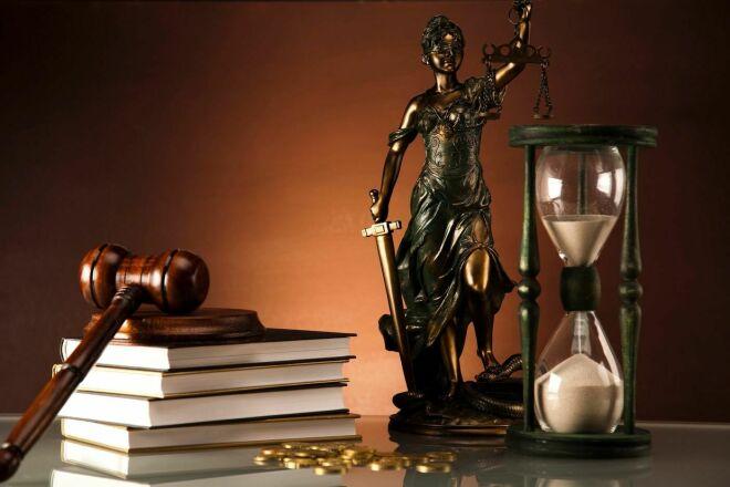 Юридическая консультация по любым вопросам 1 - kwork.ru