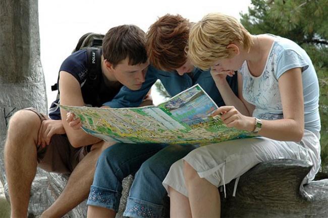 Помогу собраться в самостоятельное путешествие без тур.фирмы ( travel-поддержка) 1 - kwork.ru