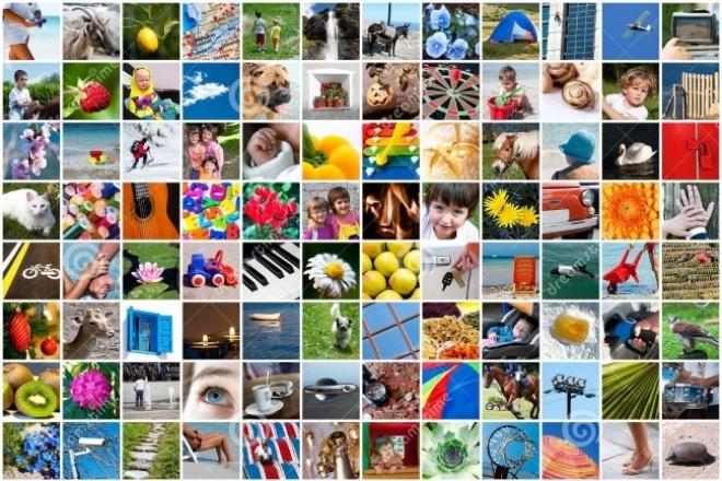 Уникализирую 50 изображений 1 - kwork.ru