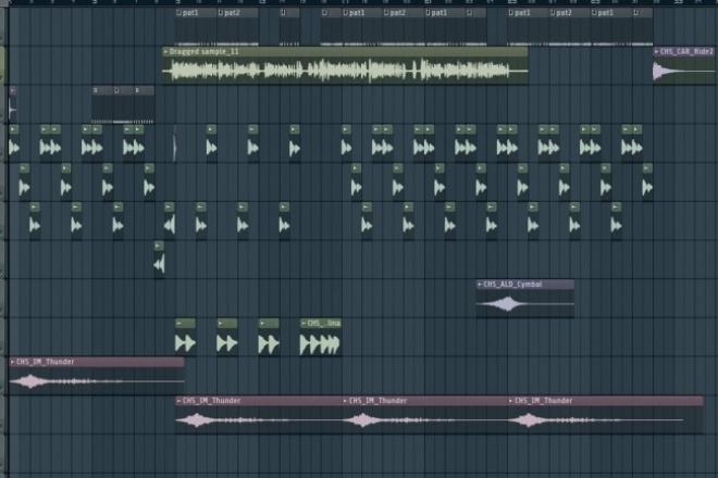 1 Клауд рэп минус длительностью 2 минутыМузыка и песни<br>Предлагаю написание отличных минусов (т.е. основ) для вашего клауд рэп трека в формате mp3 или wav, на выбор. Так же рассматриваю работу в других похожих жанрах. За один кворк вы получаете один готовый минус. Особые пожелания учитываются. Примеры прикреплены.<br>