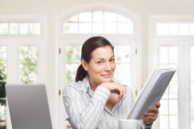 Напишу текст, SEO текст, рерайтПродающие и бизнес-тексты<br>Создаю качественный, уникальный, читабельный контент для людей и для поисковиков! Мои работы — гарантированная грамотность.<br>