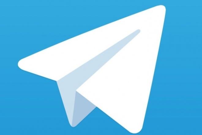 250 подписчиков TelegramПродвижение в социальных сетях<br>Быстро и недорого привлеку подписчиков на Ваш канал в мессенджере Telegram! -Никаких ботов, только живые люди. -Гарантия безопасности. -Все честно и прозрачно. Количество отписавшихся не превышает 15%. Поток подписчиков равномерно распределяется на срок выполнения заказа.<br>