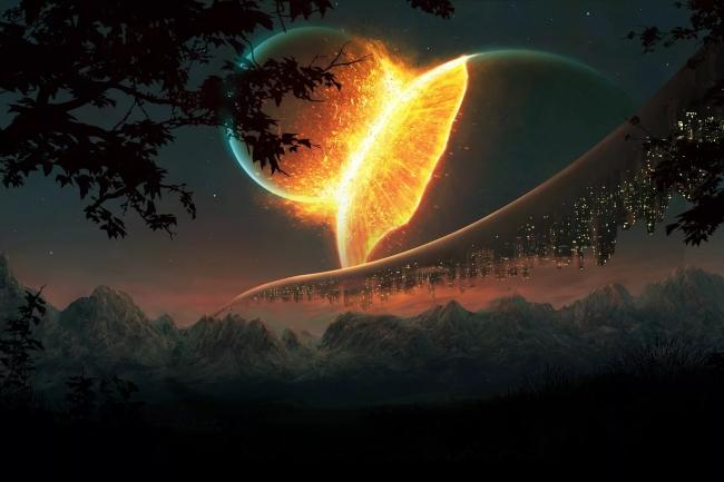 Создам красивую и необычную композицию при помощи Adobe Photoshop 1 - kwork.ru