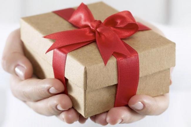 придумаю идею для подарка 1 - kwork.ru