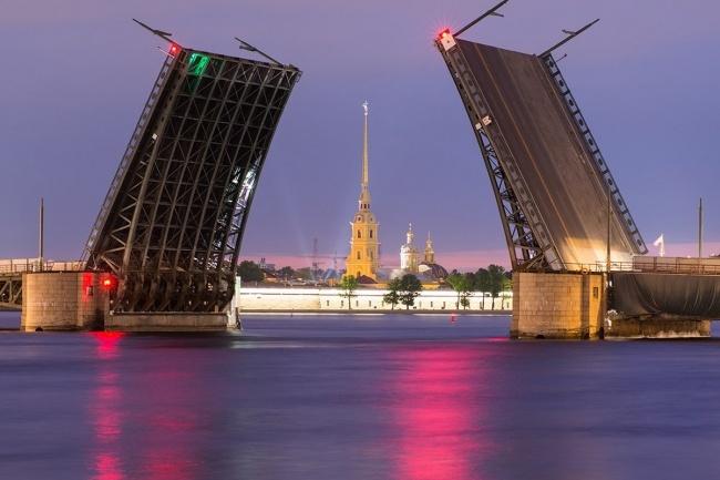 Помогу организовать незабываемое путешествие в Санкт-Петербург 1 - kwork.ru