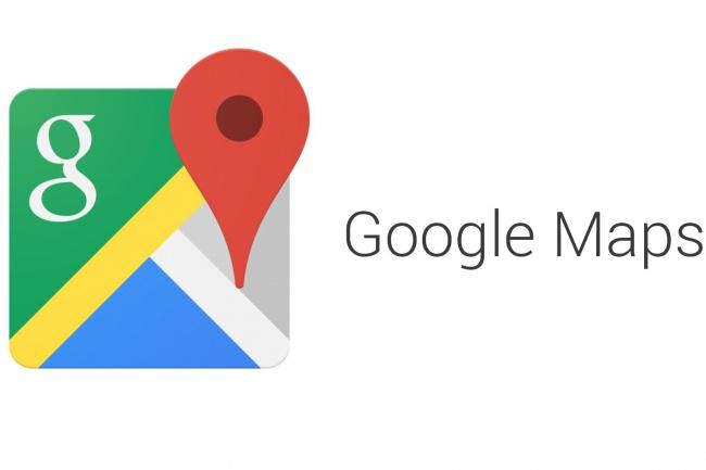 Установлю Google maps на сайт 1 - kwork.ru