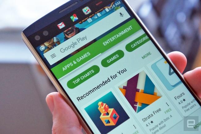 Размещу ваше приложение в Google PlayМобильные приложения<br>Размещу ваше приложение в Google Play. Составлю описание для вашего приложения, сделаю скриншоты для публикации.<br>