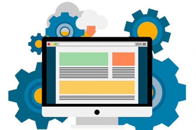 Создам сайтВерстка<br>Сайт - неотъемлемая часть любого современного бизнеса или бренда. Не важно, крупная компания или частный предприниматель, без маркетинга в интернете сегодня не обойдётся никто. Я предлагаю создание уникального сайта по заранее подготовленному дизайну. В базовую услугу входит разработка одной страницы с тремя секциями контента : - шапка (логотип, меню, контакты); - один или несколько одинаковых блоков с информацией; - подвал (ссылки, логотип, соц.сети, меню) Ваш макет может быть любой сложности и содержать анимации , интерактивные элементы . В работе я использую html , CSS и JavaScript . Дополнительные страницы и секции можно заказать в опциях.<br>