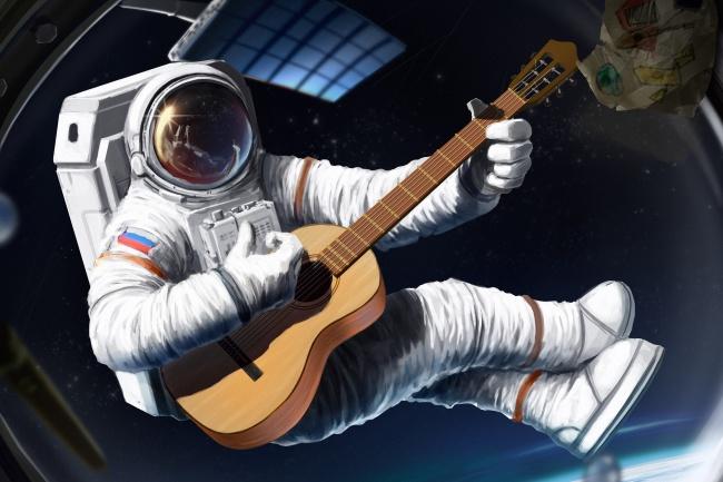 Напишу песню 1 - kwork.ru
