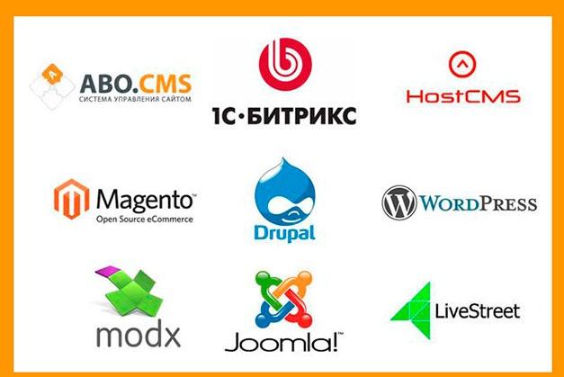 Соберу базы сайтов с установленными cms, модулями, плагинами 1 - kwork.ru