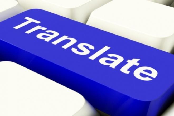 Переведу текст большого объемаПереводы<br>Сделаю перевод любого текста с английского и немецкого языков в кратчайшие сроки и качественно. По образованию я филолог, переводческой деятельностью занимаюсь несколько лет.<br>
