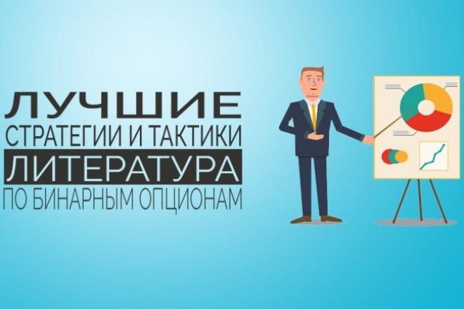 Сделаю шаблонные картинки для постов 1 - kwork.ru