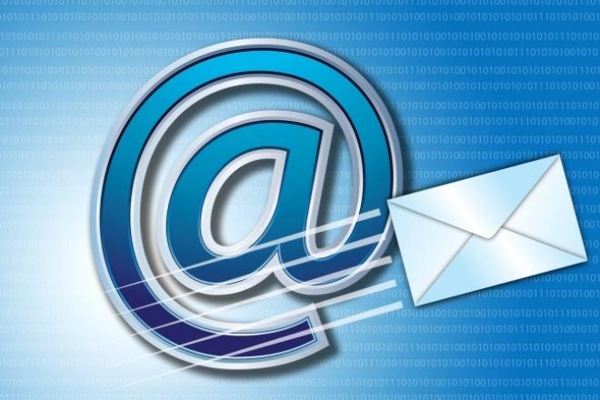 Настрою почтовый серверАдминистрирование и настройка<br>Настрою почтовый сервер на Linux. В стандартную настройку входит smtp сервер Postfix, POP3/imap - Dovecot, в качестве антивируса ClamAV + WEB морда PostfixAdmin для создания почтовых ящиков. Дополнительные сервисы - dkim, SPF, AntiSpam, WEB Client Roundcube/Squirrelmail и т.д. опционально за отдельную плату.<br>