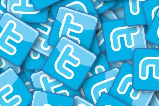 300 твитов на Ваши сайты 1 - kwork.ru