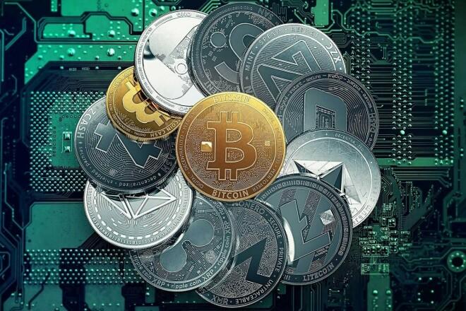 Статьи на тему криптовалюты 1 - kwork.ru