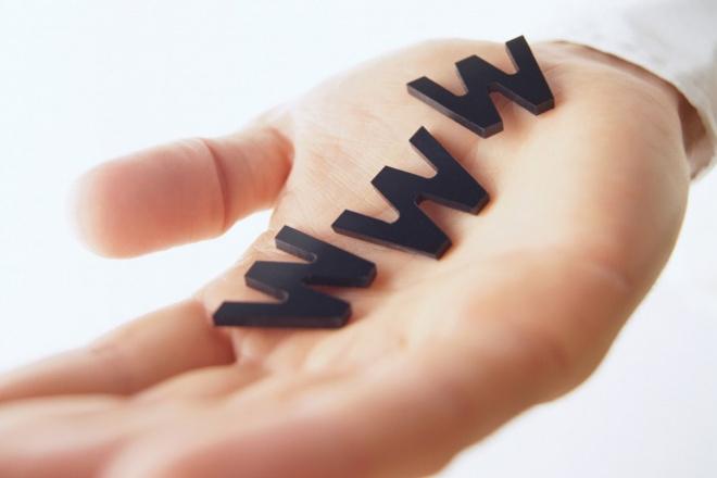 Подберу 5 оригинальных доменных именДомены и хостинги<br>Здравствуйте. Я помогу вам с оригинальным названием Вашего будущего или действующего сайта. Подберу для Вас 5 разных уникальных доменных имен. В любой зоне<br>