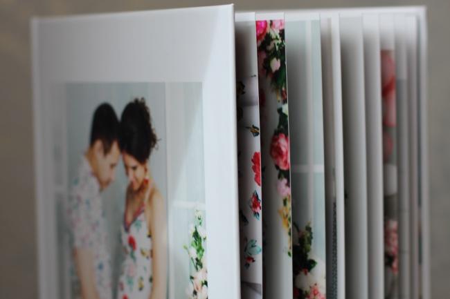 Создам макет фотокниги в редакторе NetPrint, Мультифото 1 - kwork.ru