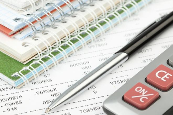 Счета, товарные накладные, счета-фактуры, платежные поручения 1 - kwork.ru