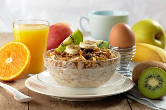 Низкоуглеводные рецепты , на каждый день. Завтраки 31 рецепт 1 - kwork.ru
