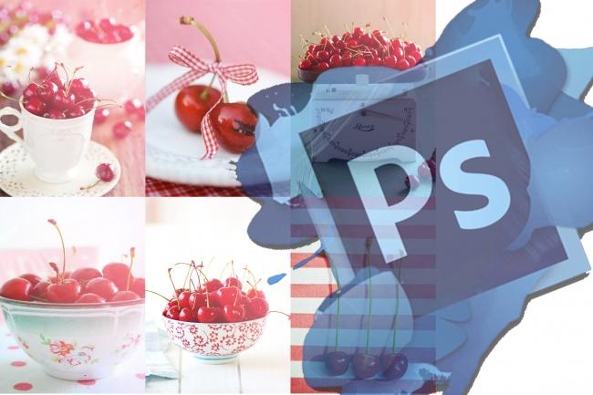 Выполню работу в фотошопФотомонтаж<br>Самая разная работа в фотошоп! - вставка фотографий в рамку - подбор изображений -подготовка постов ( цитат) в одном стиле - Поиск картинок по цветам, склеивание из них одного изображения плитками. -многое другое.<br>