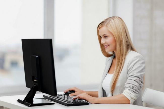 Предлагаю бухгалтерские услуги 1 - kwork.ru