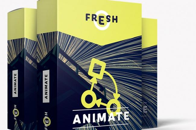 "Вордпресс плагин ""Fresh Animate"" 1 - kwork.ru"