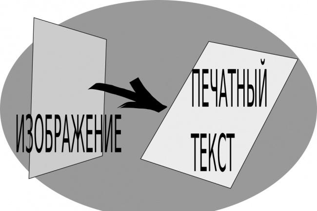 Перепечатаю текст с изображений или PDF. Русский или английскийНабор текста<br>Качественный, с полной проверкой, но не медленный набор текста в документ необходимого формата с предоставленных изображений или из PDF-файла. Возможен набор русского, либо англоязычного текста. Имеется опыт похожей работы - подробнее читайте в моем профиле.<br>