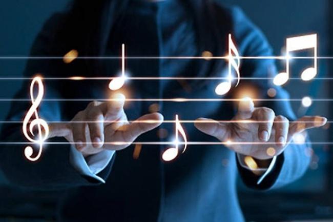 Создам звуковое сопровождение -  музыка, фоновые звуки 1 - kwork.ru