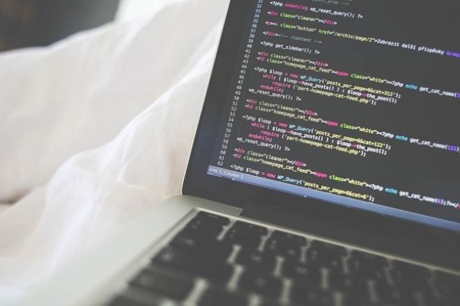 Сверстаю сайтВерстка и фронтэнд<br>Сверстаю несложный Landing Page, либо несложную веб-страницу по PSD-исходнику (формат фотошоп). Несложная веб-страница означает двухколоночный макет с фиксированной шириной, без скриптов, в который входят: шапка, меню (одноуровневое - не выпадающее), 1 боковая колонка, текстовый блок и футер (подвал). За отдельную плату выполню верстку любой сложности + адаптация под мобильные устройства, а также зарегистрирую домен и залью сайт на хостинг. Перед заказом кворка подробно опишите требования и пожелания к верстке будущего сайта. Со своей стороны предоставляю чистый, валидный, продуманный, кроссбраузерный код, с использованием современных технологий html5 + CSS3. Всегда готов к диалогу, решим любую проблему.<br>
