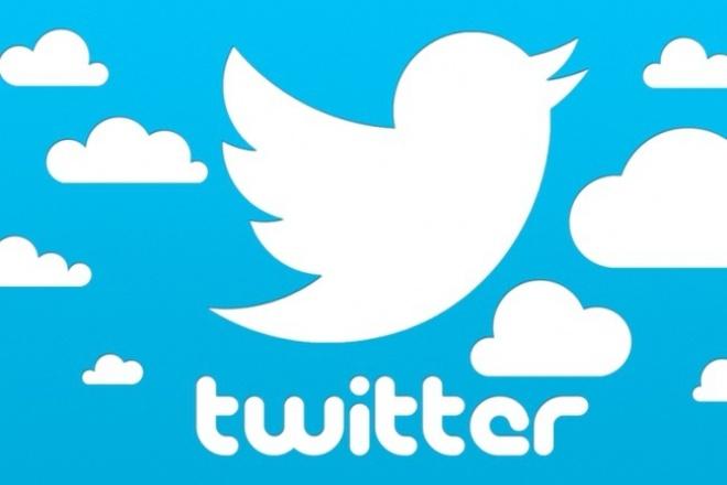 создам 10 ссылок с твиттера 1 - kwork.ru