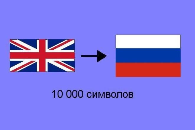 переведу текст с английского языка 1 - kwork.ru