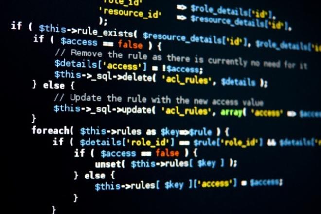 Администрирование и настройка сайтов 1 - kwork.ru