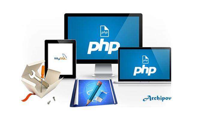 Написание/Доработка/Изменение скриптов на PHP любой сложностиСкрипты<br>Написание/Доработка/Изменение скриптов на PHP любой сложности. О себе: имею многолетний опыт веб-разработки фронтенд/бекенд среды различной сложности.<br>