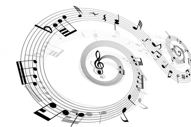 Напишу авторский текст на вашу любимую мелодию 1 - kwork.ru